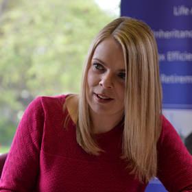 Nicola Durham