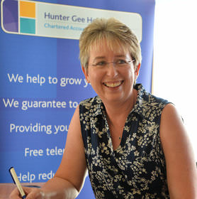 Tracey Atkinson - Filey Office
