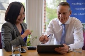 Growth Businesses Seeking Finance