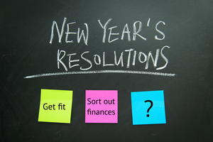 One financial Resolution