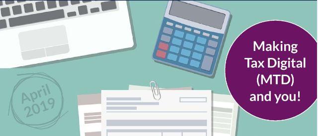Making Tax Digital: An easy read guide